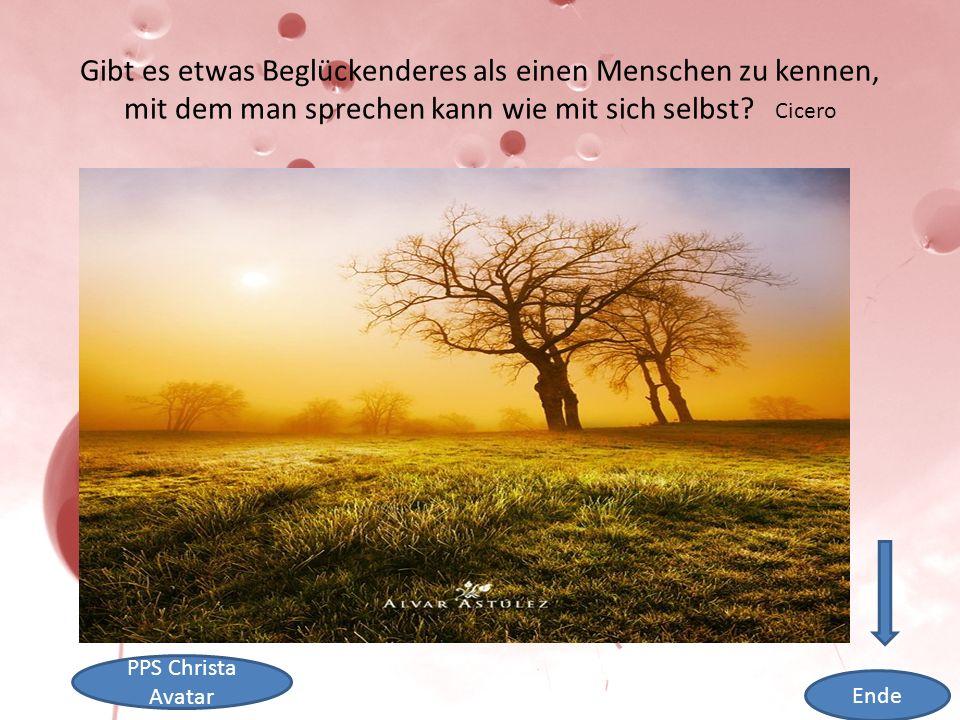 Freundschaft heißt, vergessen was man gab, und in Erinnerung behalten was man empfing. Alexandre Dumas