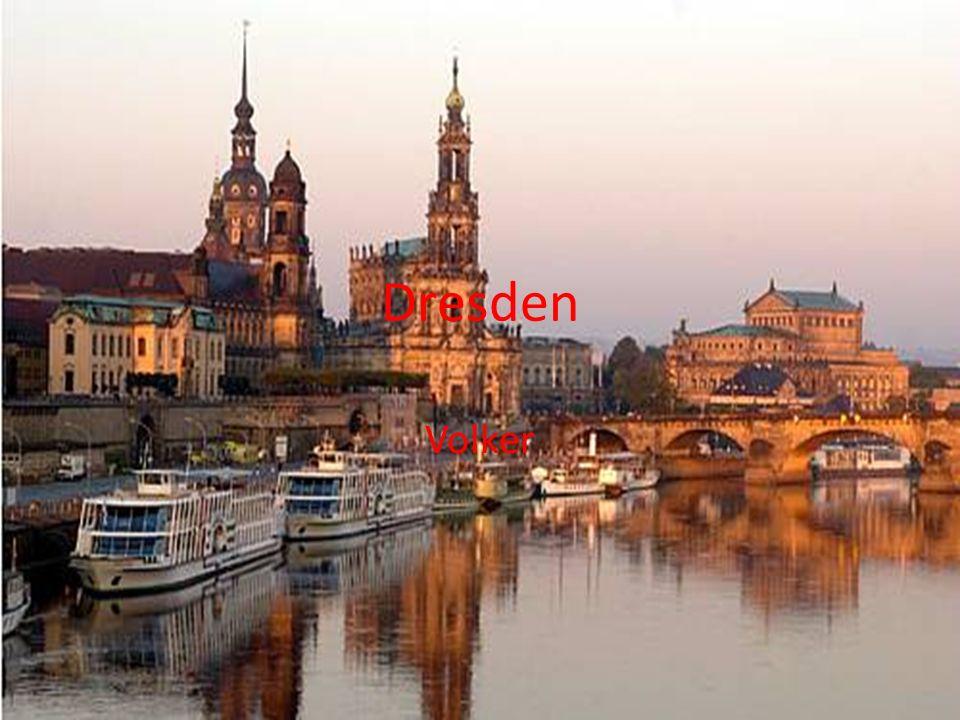 Dresden Volker