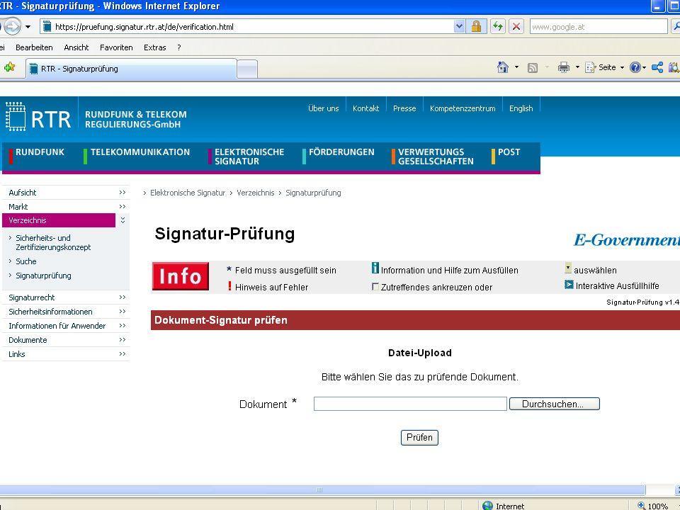 E-Government in der Steiermark | 28.04.201417 |