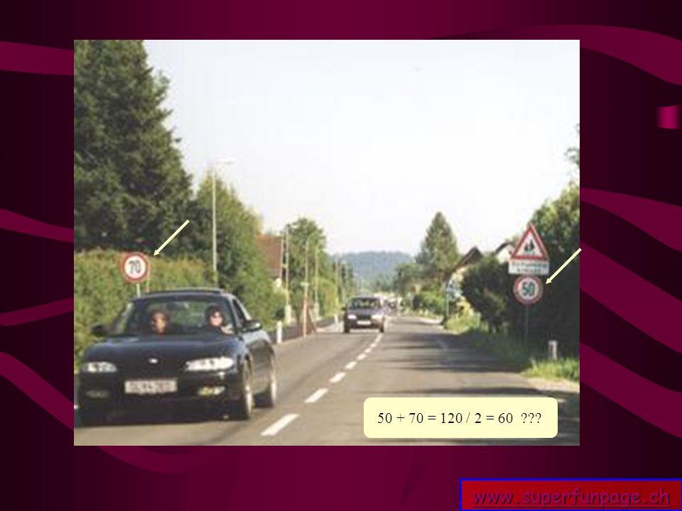 www.superfunpage.ch Überholen auf der Wiese macht doch doppelt Spaß...