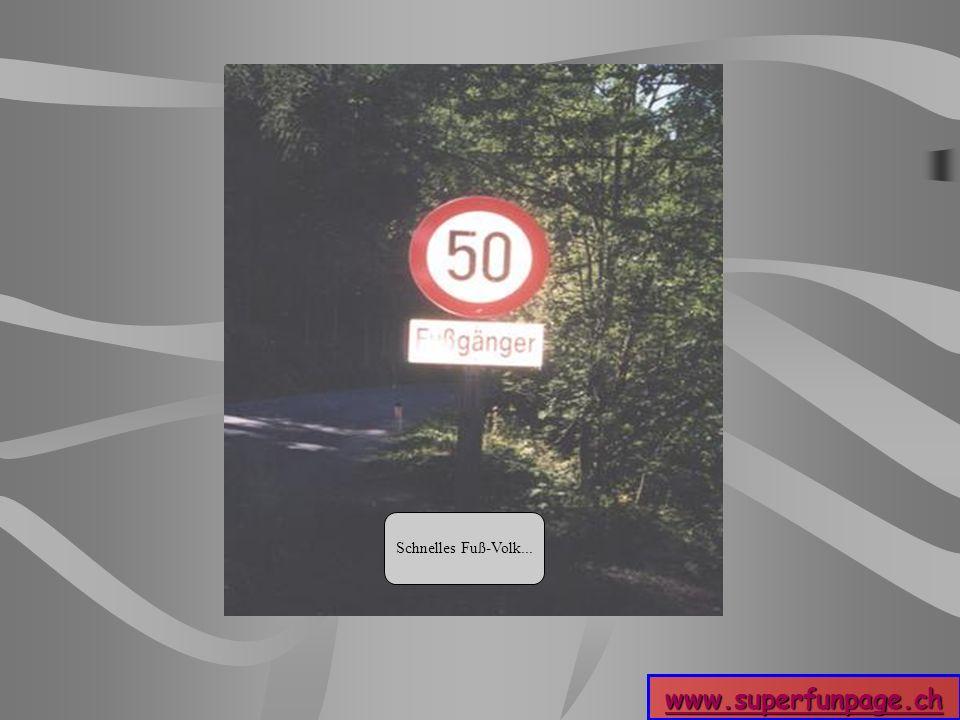 www.superfunpage.ch Fragt sich nur, wer da behindert ist...???