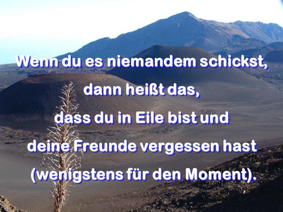 www.superfunpage.ch Wenn du es niemandem schickst, dann heißt das, dass du in Eile bist und deine Freunde vergessen hast (wenigstens für den Moment).