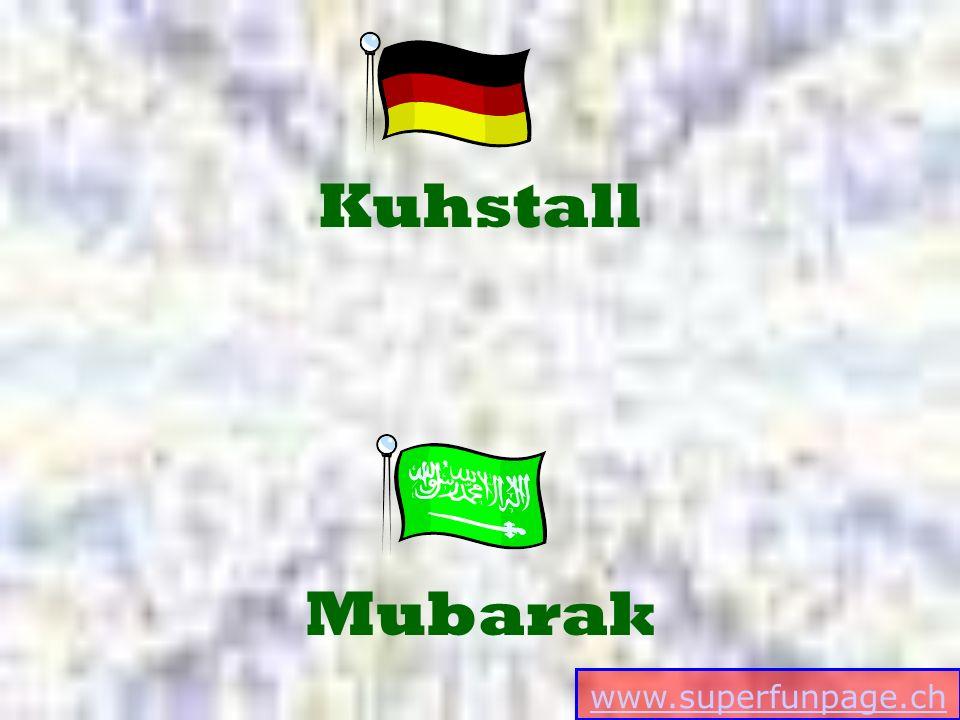 www.superfunpage.ch Mubarak Kuhstall
