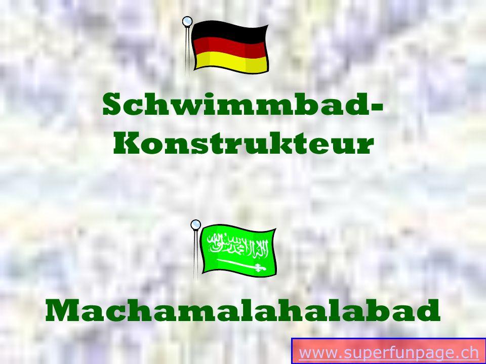 www.superfunpage.ch Machamalahalabad Schwimmbad- Konstrukteur
