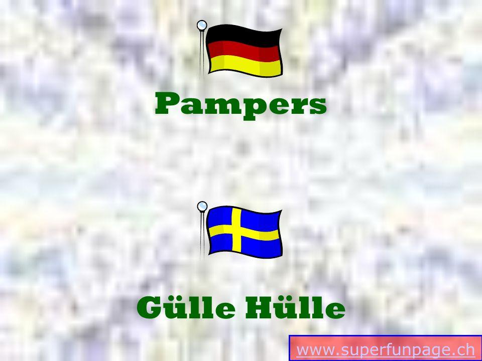 www.superfunpage.ch Gülle Hülle Pampers