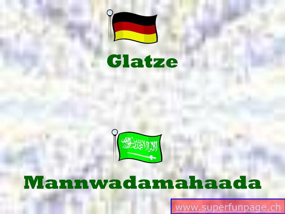 www.superfunpage.ch Mannwadamahaada Glatze