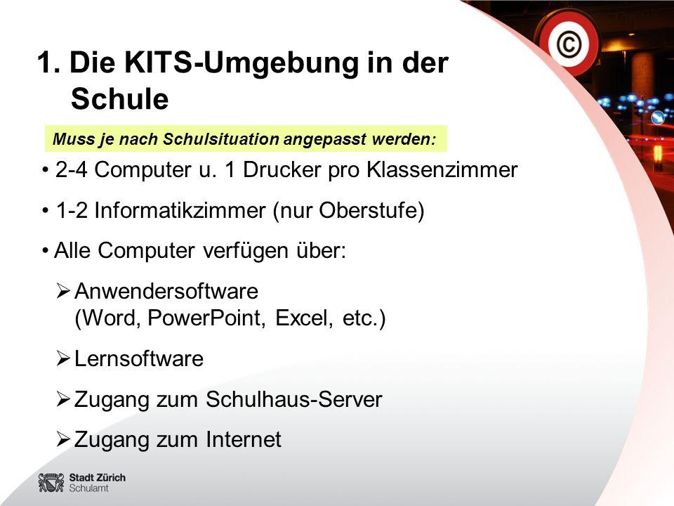 2-4 Computer u.