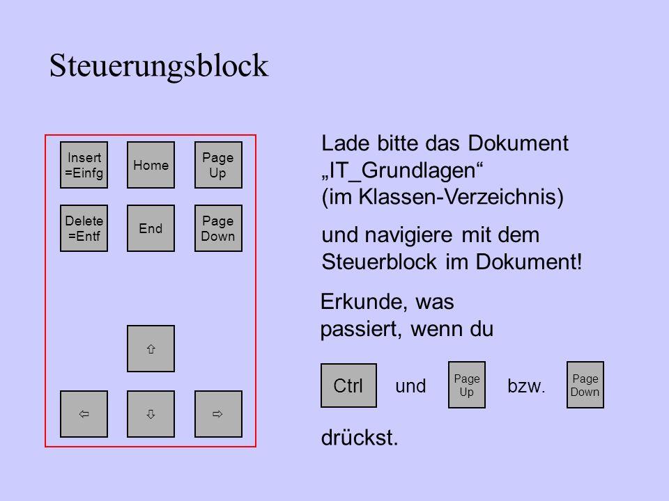 Tastatur beim Laptop Funktionstasten Caps Lock:Stellt auf Grossbuchstaben um Windowstaste: Öffnet Startmenü