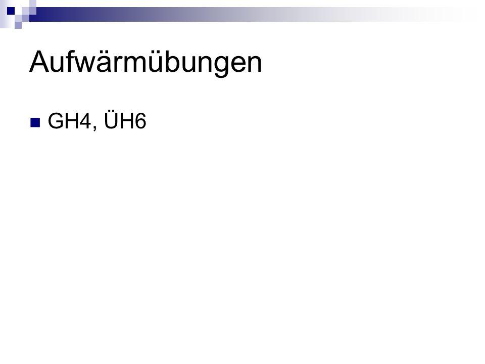 KM1.1.2 Zusätzliche Höraktivität 3 Sabine Anja Silvia 14 CCBCCB