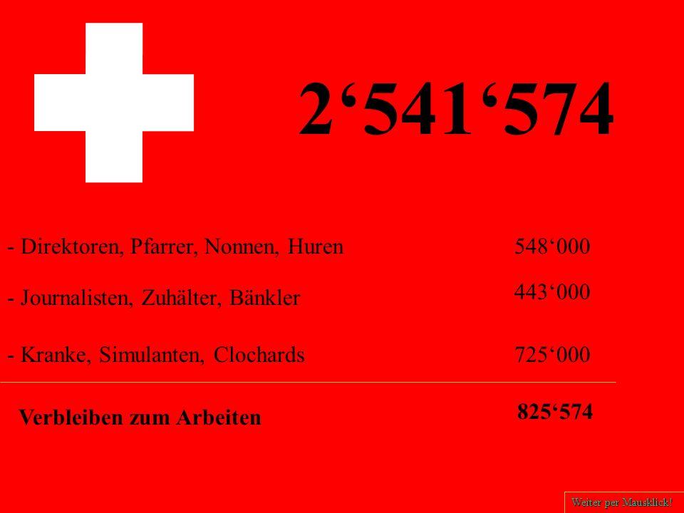 3706000 - Bundesbeamte, Verwaltungsangestellte - Arbeitslose164000 1000026 Verbleiben zum Arbeiten 2541574 Weiter per Mausklick!
