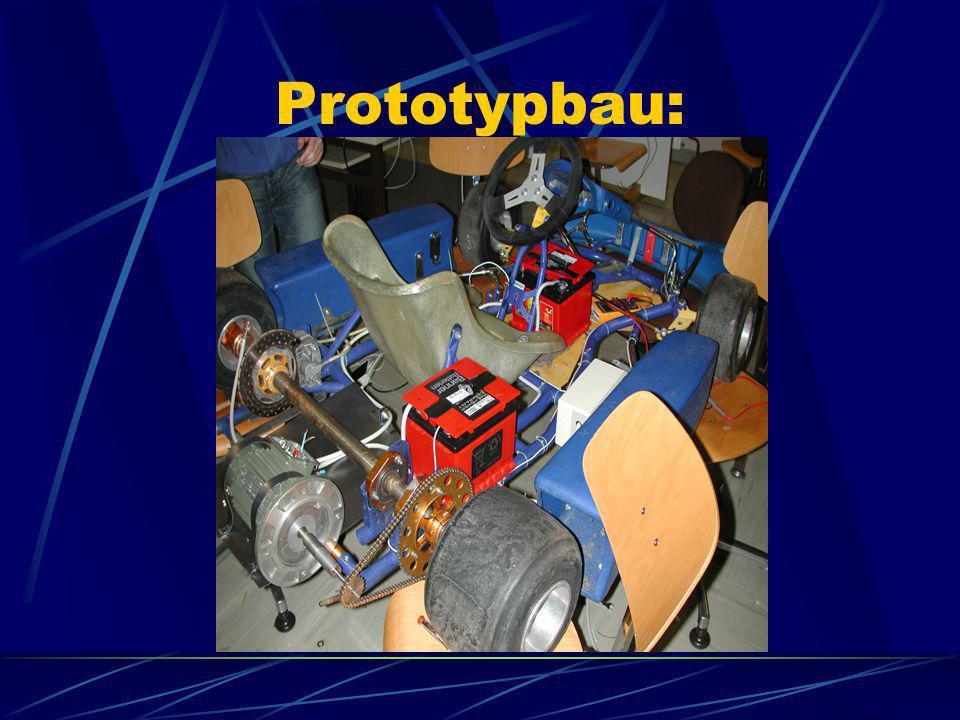 Prototypbau: