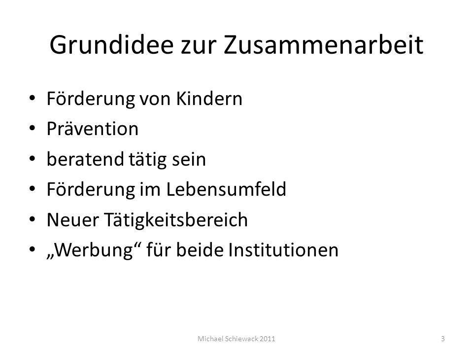 Rechtliche Grundlagen In der Schule behandeln.
