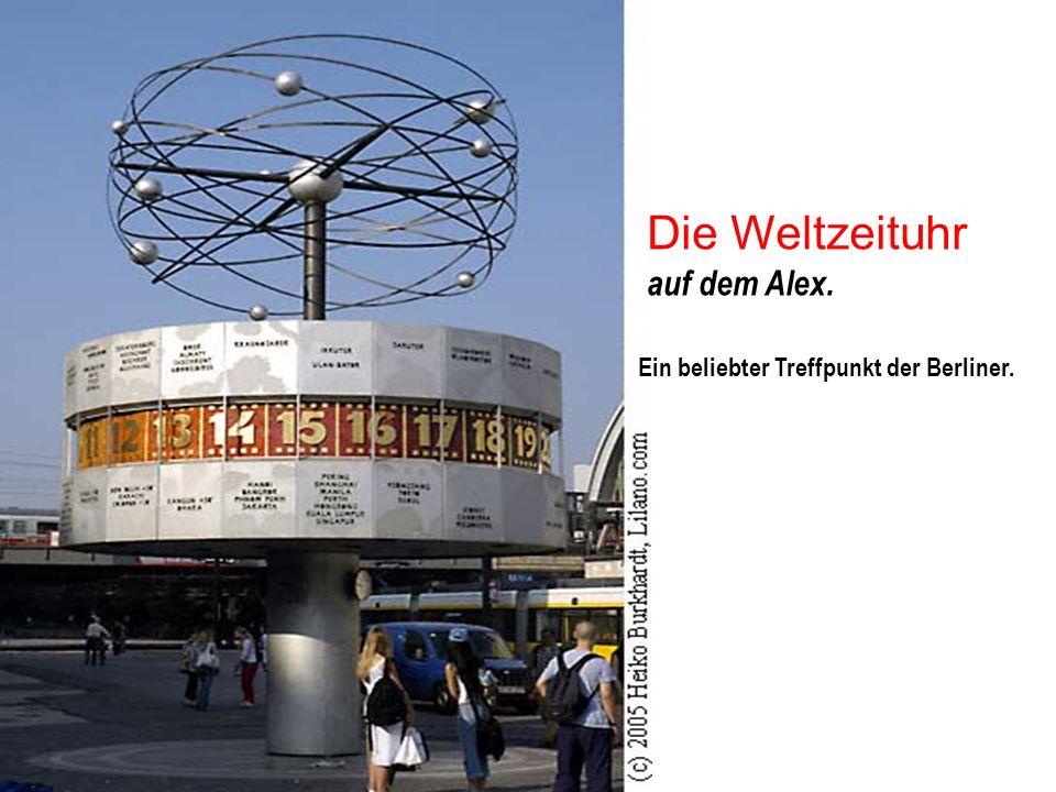 Das Reichstagsgebäude Hier fand am 4.10.