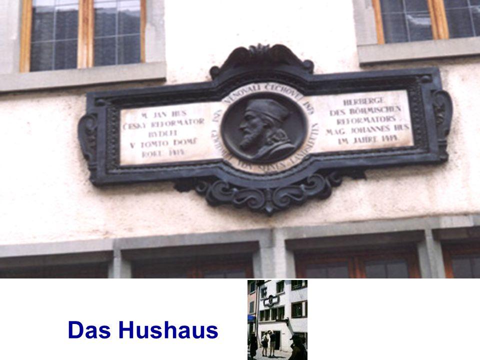 Das Hushaus