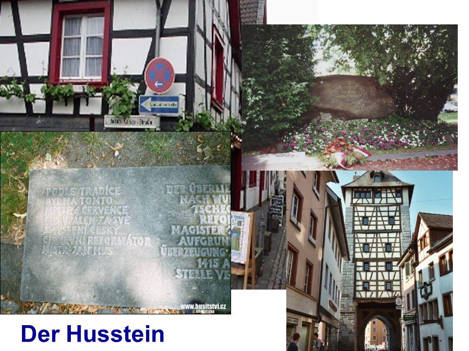 Der Husstein