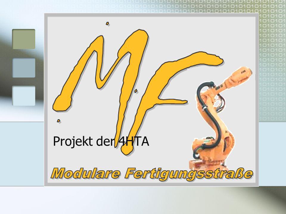 Projekt der 4HTA