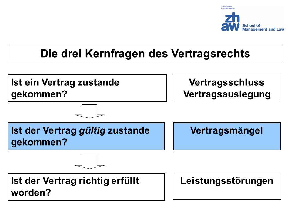 Rechtsmissbräuchliche Berufung auf einen Formmangel des Vertrages (Art.