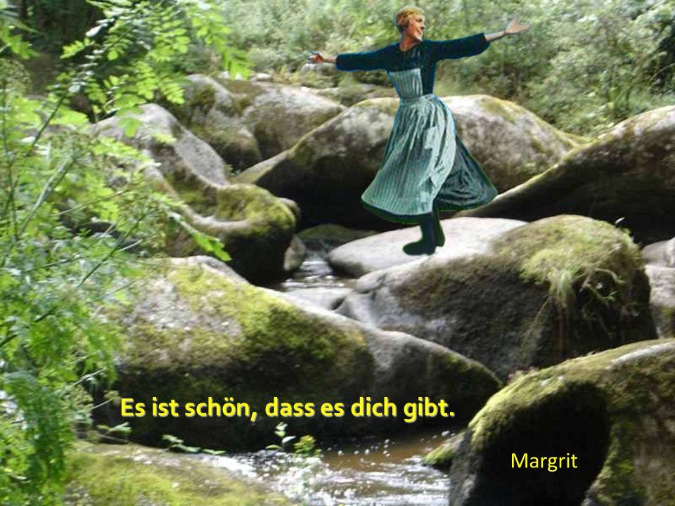 es ist ein Regenbogenlicht das in die Seele fällt. C opyright Monika Schudel, Schweiz