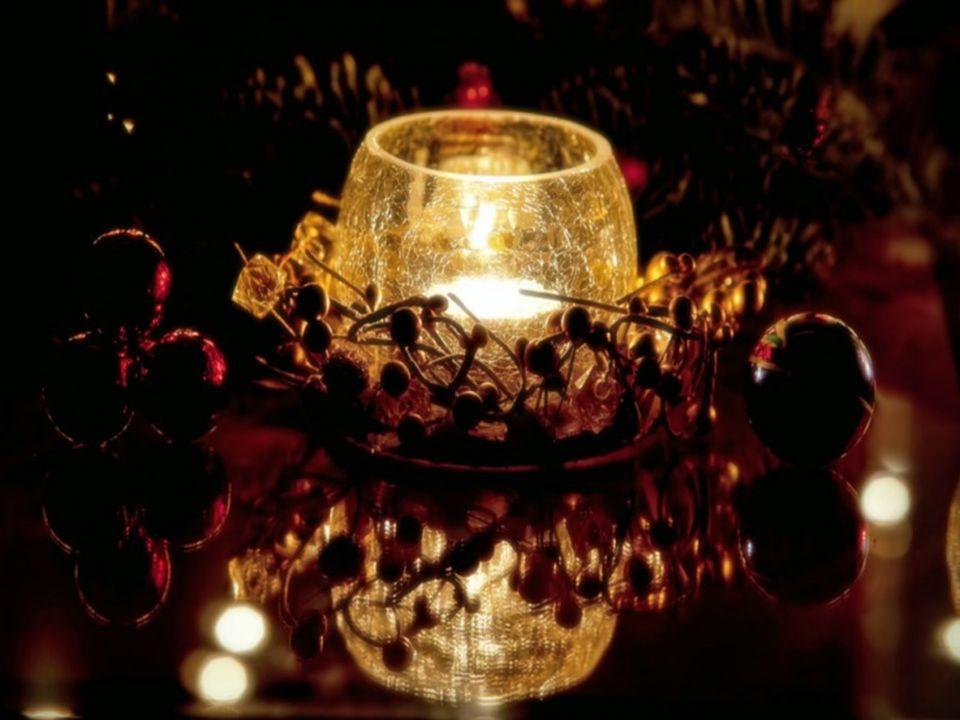 Die Adventszeit ist voller freudiger Erinnerungen.