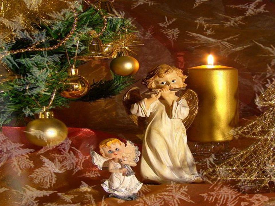 Voller Glanz und Zauber waren die Tage des Advent und die Heilige Nacht. Voller Glanz und Zauber waren die Tage des Advent und die Heilige Nacht.