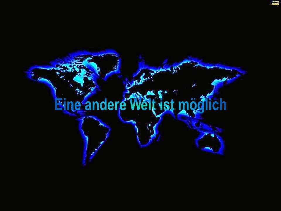 Eine heile Welt kann es sicher nicht geben. Aber es gibt viel Heiles in der Welt und es kann durch unser Wirken vermehrt werden.