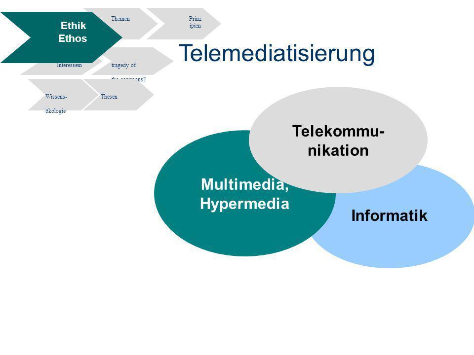 69 Information Engineering - Department of Computer and Information Science University of Constance Informationsethik- Wissen und Information in elektronischen Räumen - Potsdam 02.12.2004 Wissen nicht-rivalisierend.