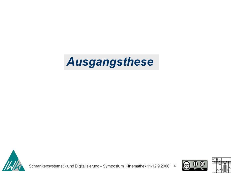 57 Rechte an elektronischen Publikationen – Vortrag FAZIT-Fachtagung 9.