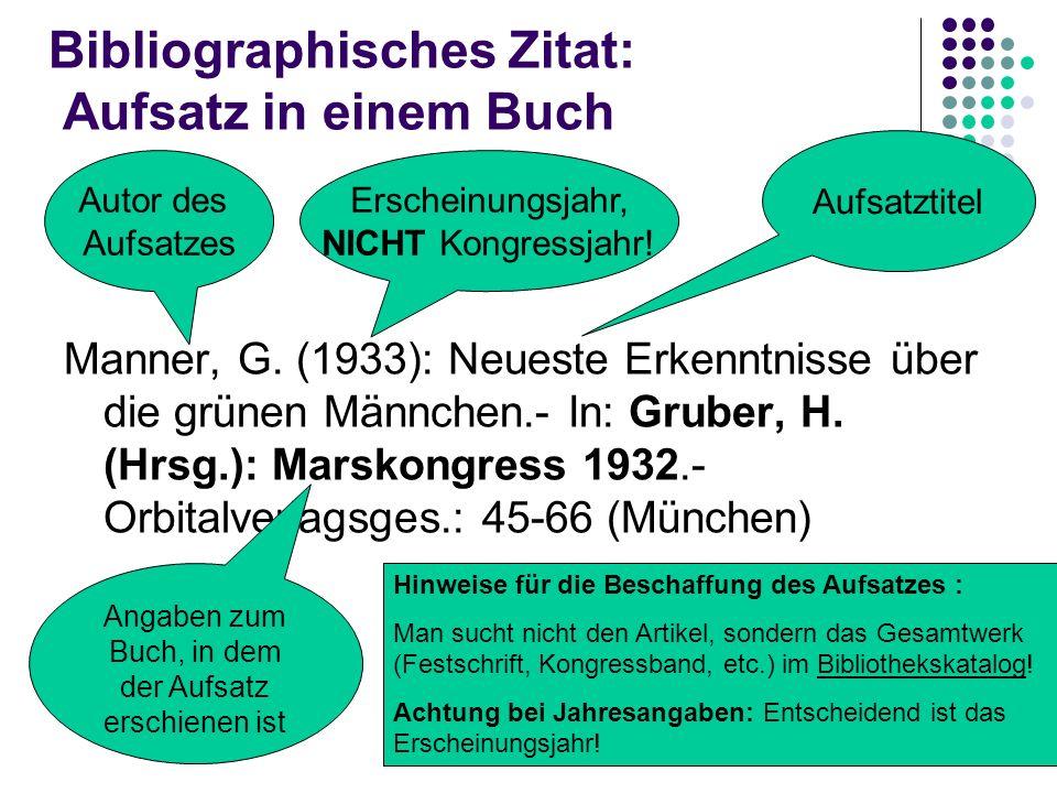 Bibliographisches Zitat: Zeitschriftenartikel Hofer, K. (1967): Woher kommen die grünen Männchen.- Z. f. Extraterr. For., 45(3): 34-45 Titel des Artik