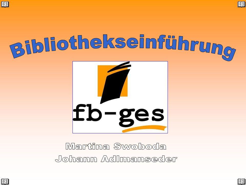 Fachbibliothek für Gesellschaftswissenschaften A-5020 Salzburg Rudolfskai 42 0662/8044/4020 Fax 0662/8044/628 info.gw@sbg.ac.at homepage: http://www.ubs.sbg.ac.