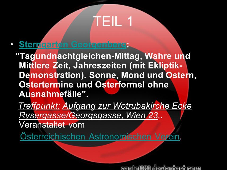 TEIL 2 Einführung in die sphärische Astronomie.