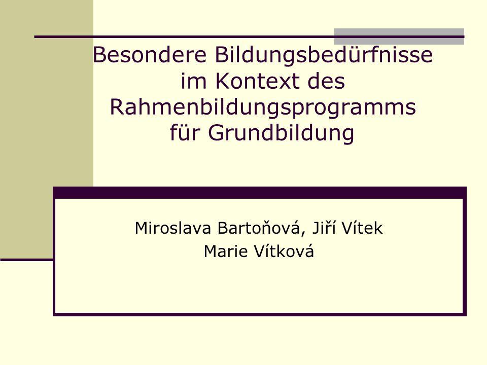 Neue Aspekte in der Bildung Neue Legislative Schulgesetz (Nr.