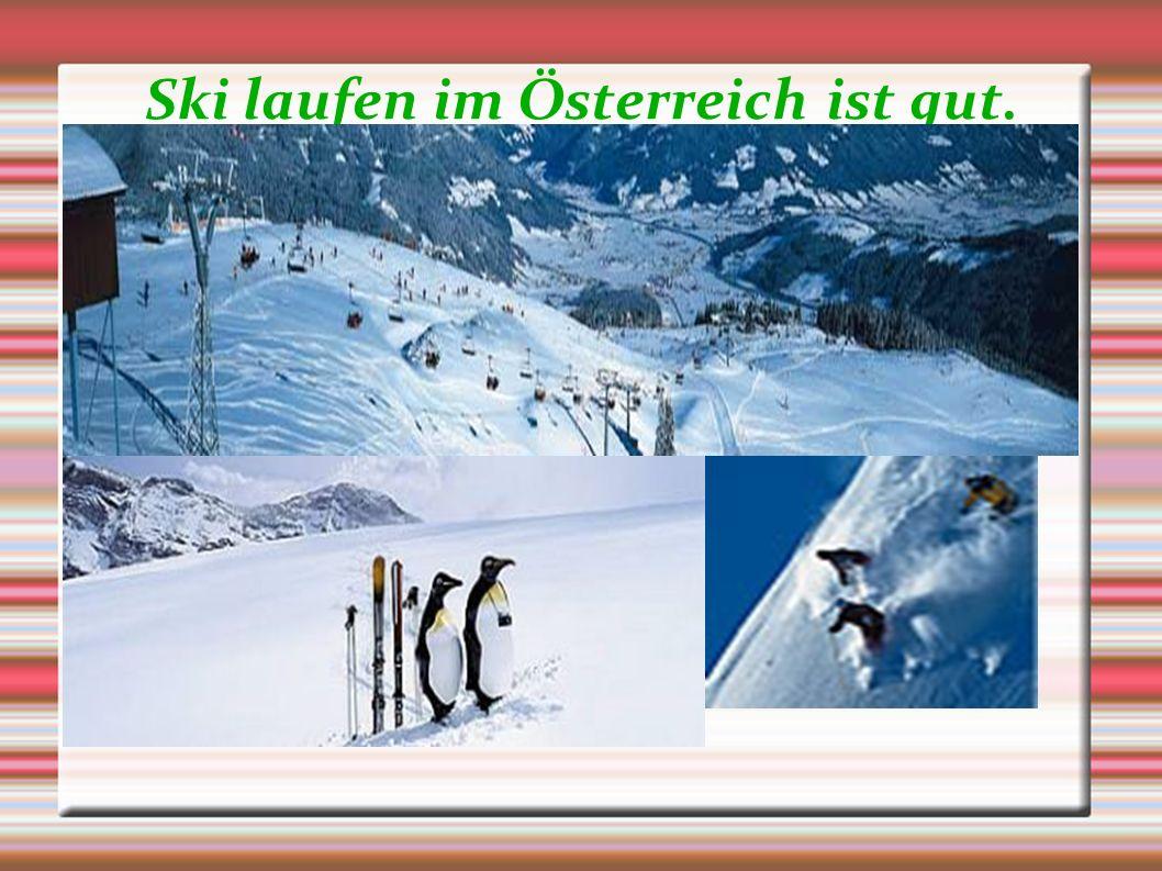1. Großglockner 3798 m vysoke Taury 2. Wildspitze 3774 m Ötztalské Alpy 3. Weißkugel 3738 m Ötztalské Alpy 4. Großvenediger 3666 m Vysoké Taury 5. Hin