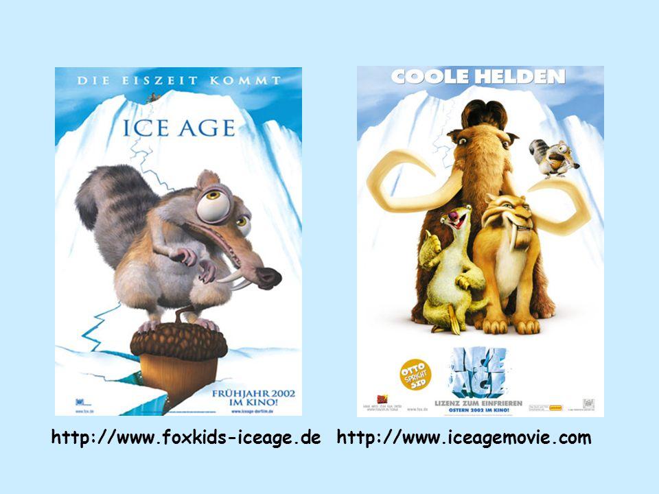 http://www.foxkids-iceage.dehttp://www.iceagemovie.com