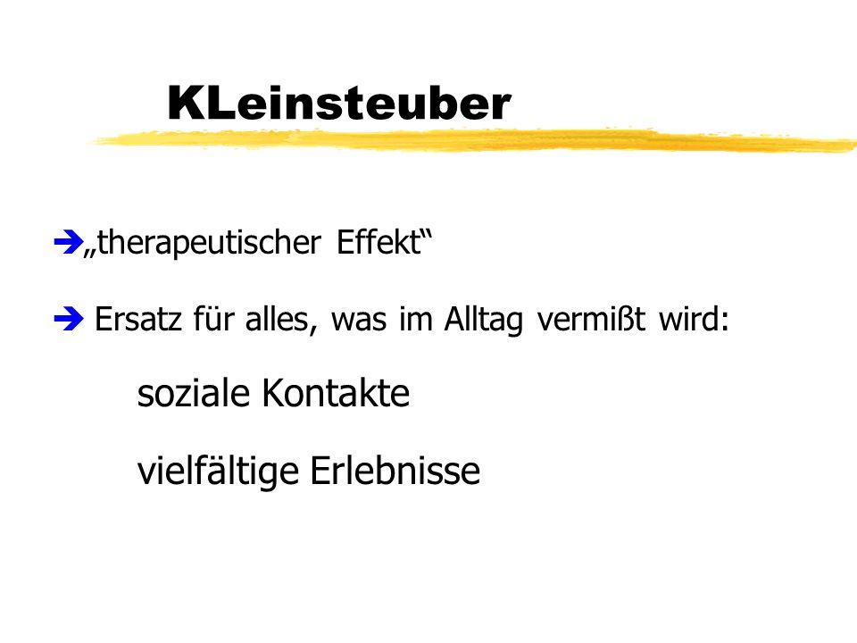 Kepplinger/Weissbecker èLindenstraße èDer Alte èAuslöser von Identifikationsprozessen mit den Handlungsfiguren èEskapismusmotive Vorrübergehende Fluch