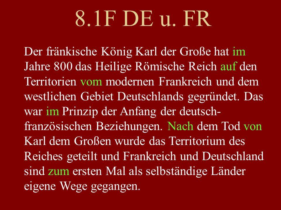 8.1F DE u.