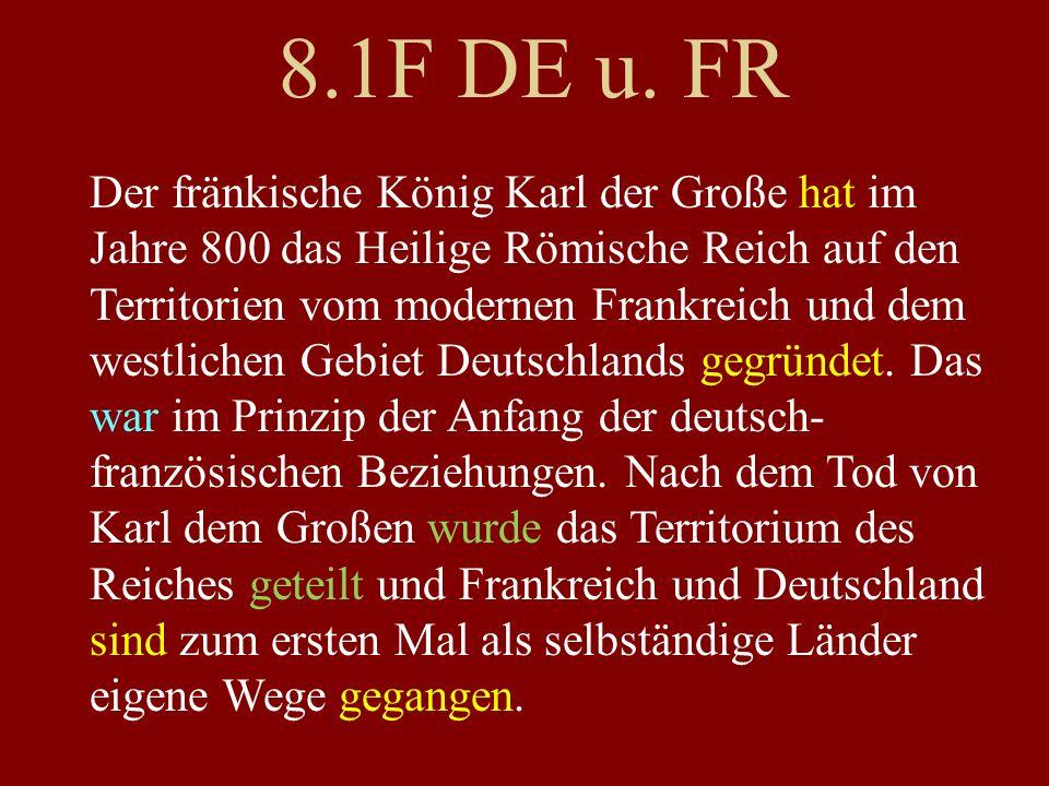 8.1H Wie sagt man das.3. We work together closely.
