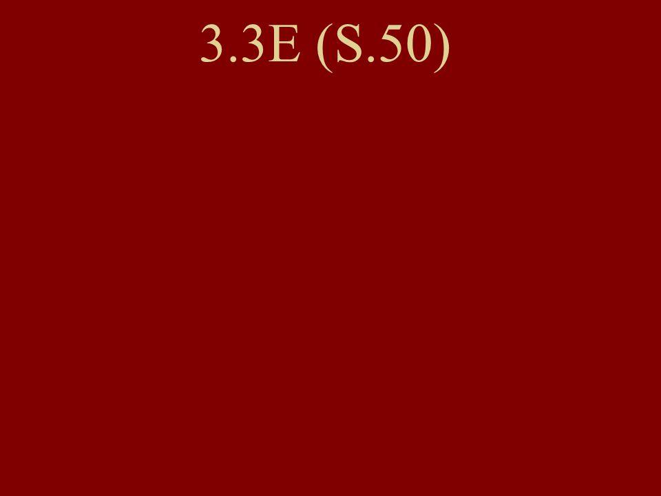 3.3E (S.50)