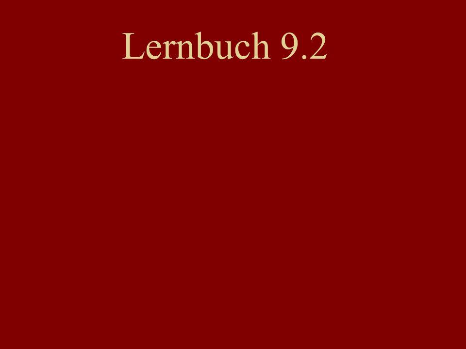 Lernbuch 9.2