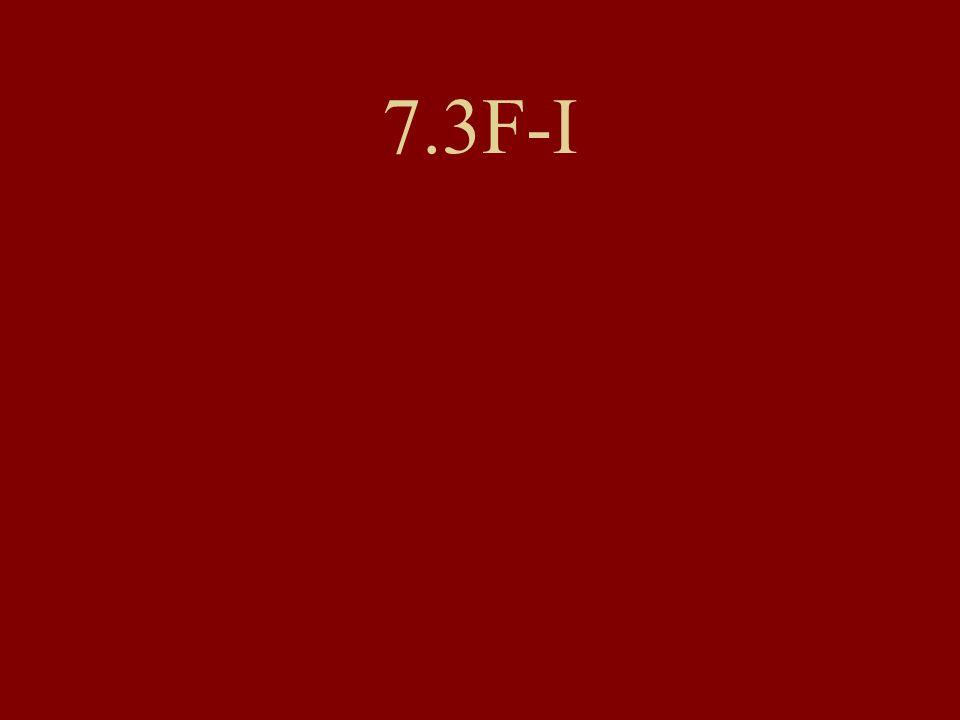 7.3F-I