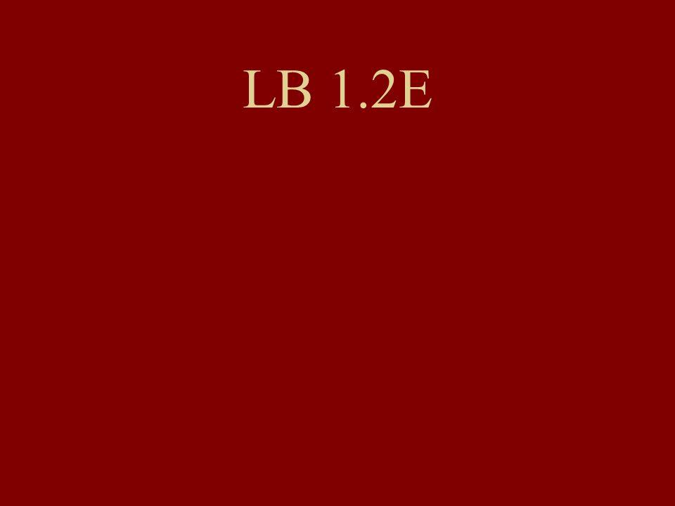 LB 1.2E