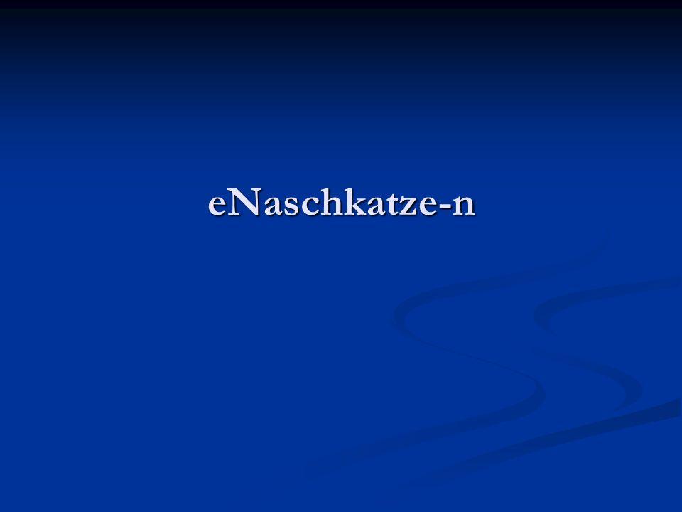 eNaschkatze-n