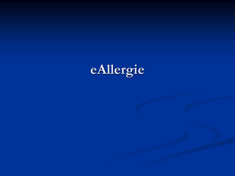 eAllergie