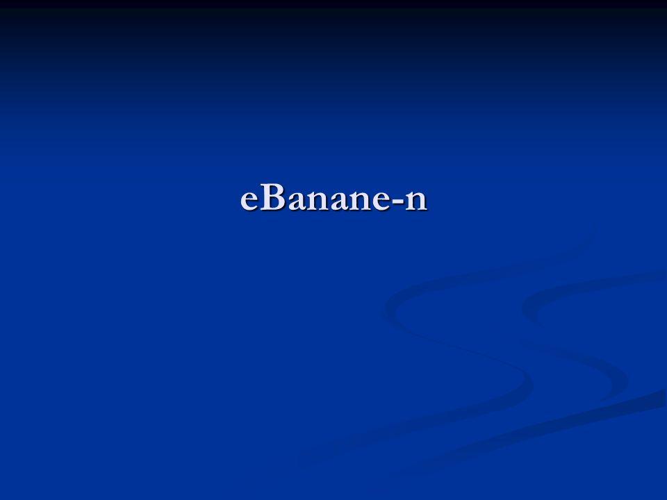 eBanane-n