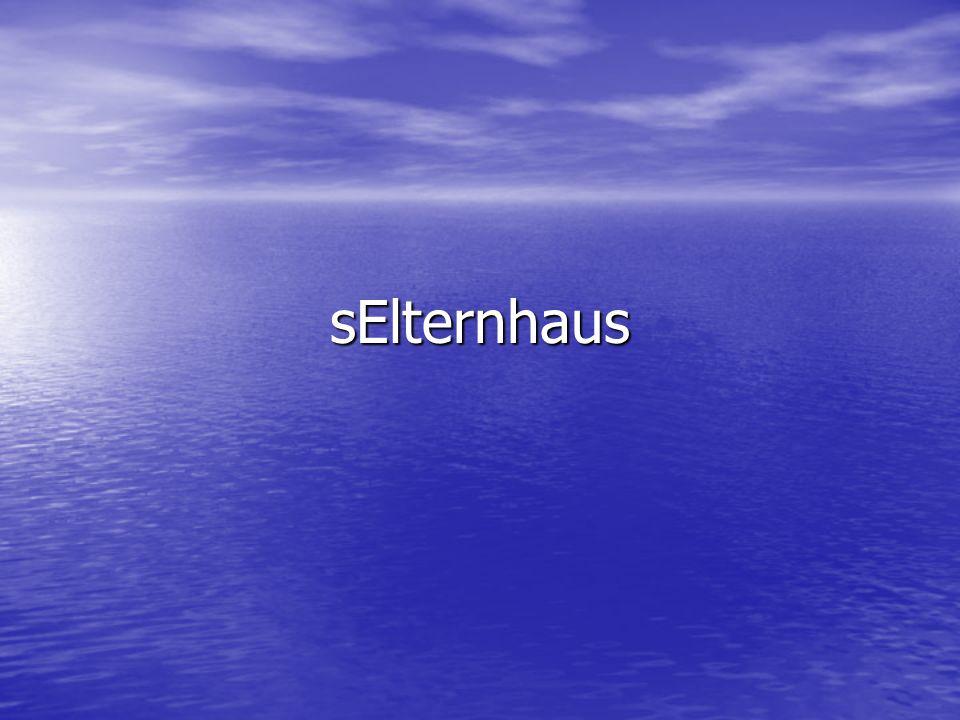 sElternhaus