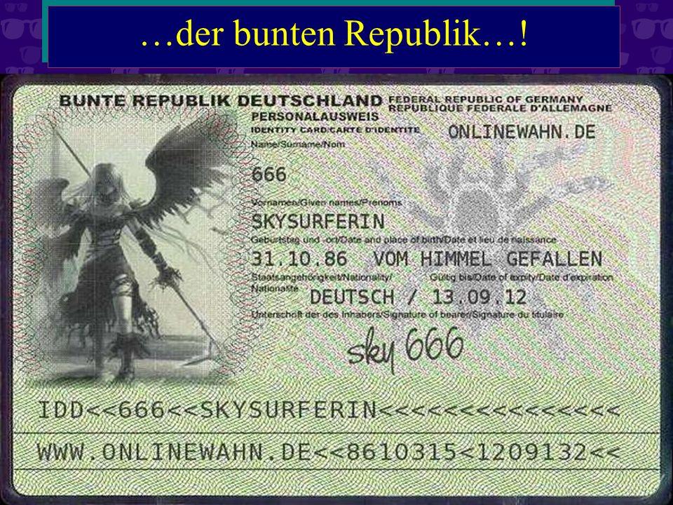 …Deutschland…!