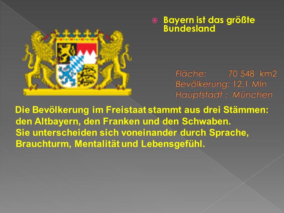 München wurde 1158 von Heinrich dem Löwen gegründet.
