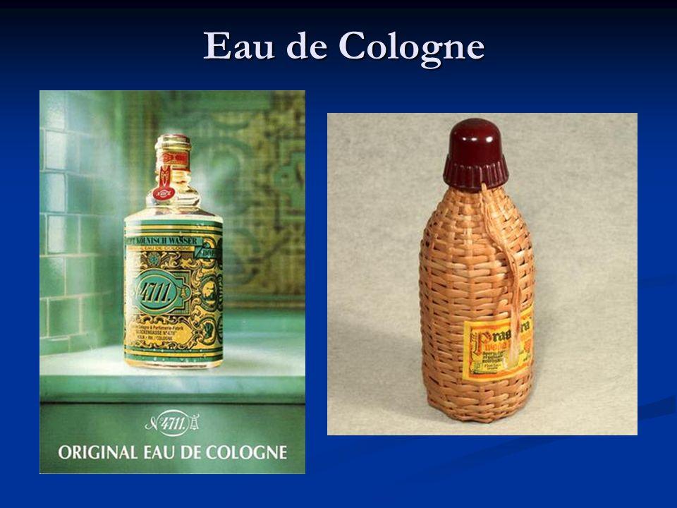 Eau de Cologne