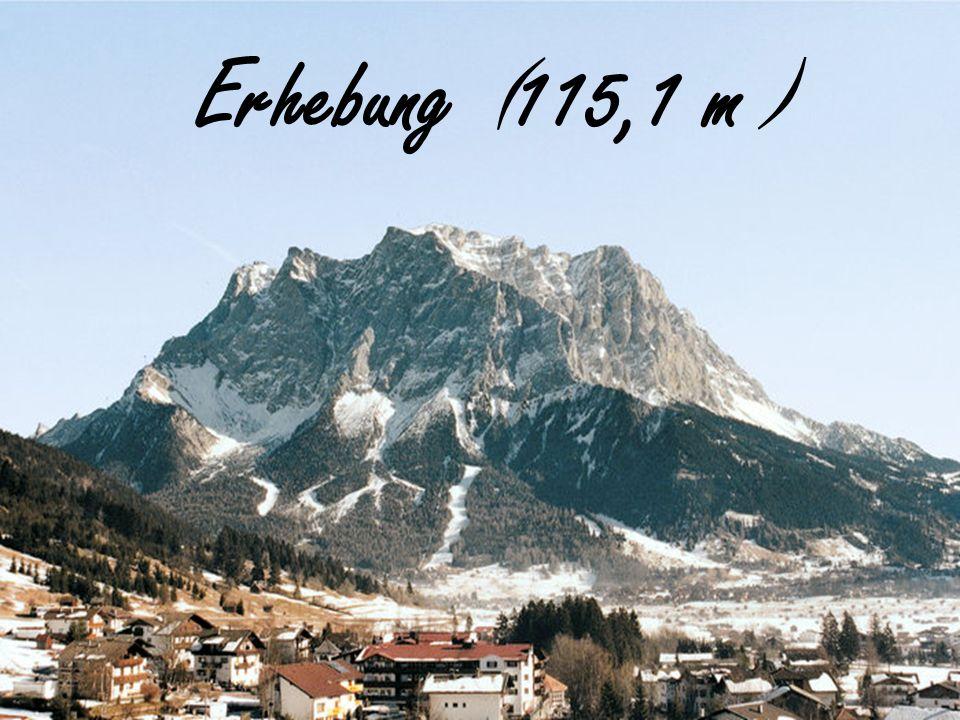 Erhebung ( 115,1 m )
