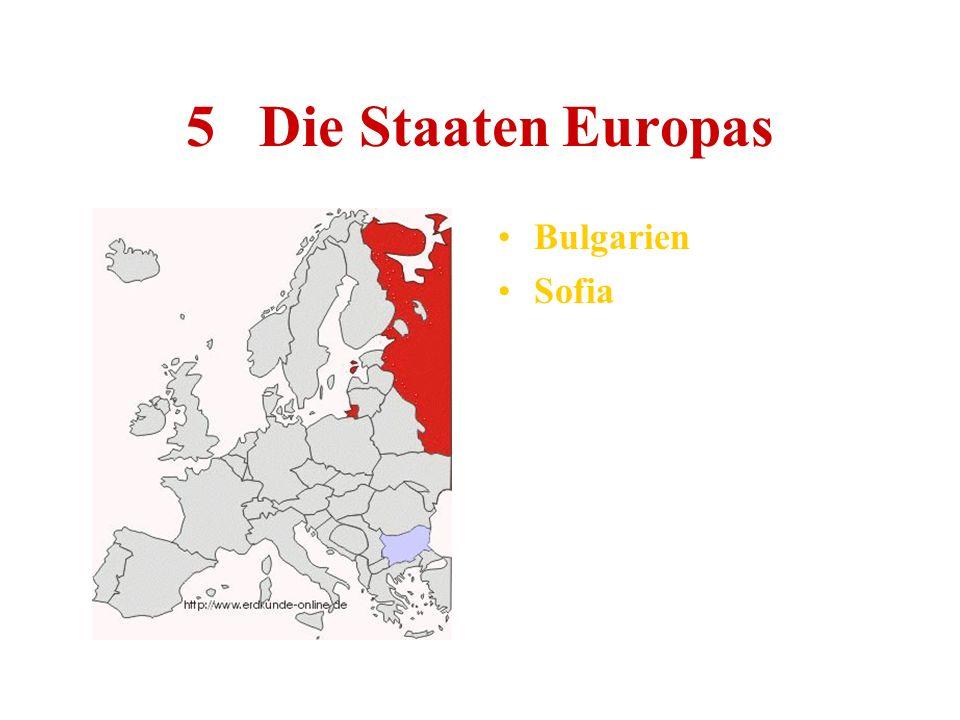 36 Die Staaten Europas Ukraine Kiew