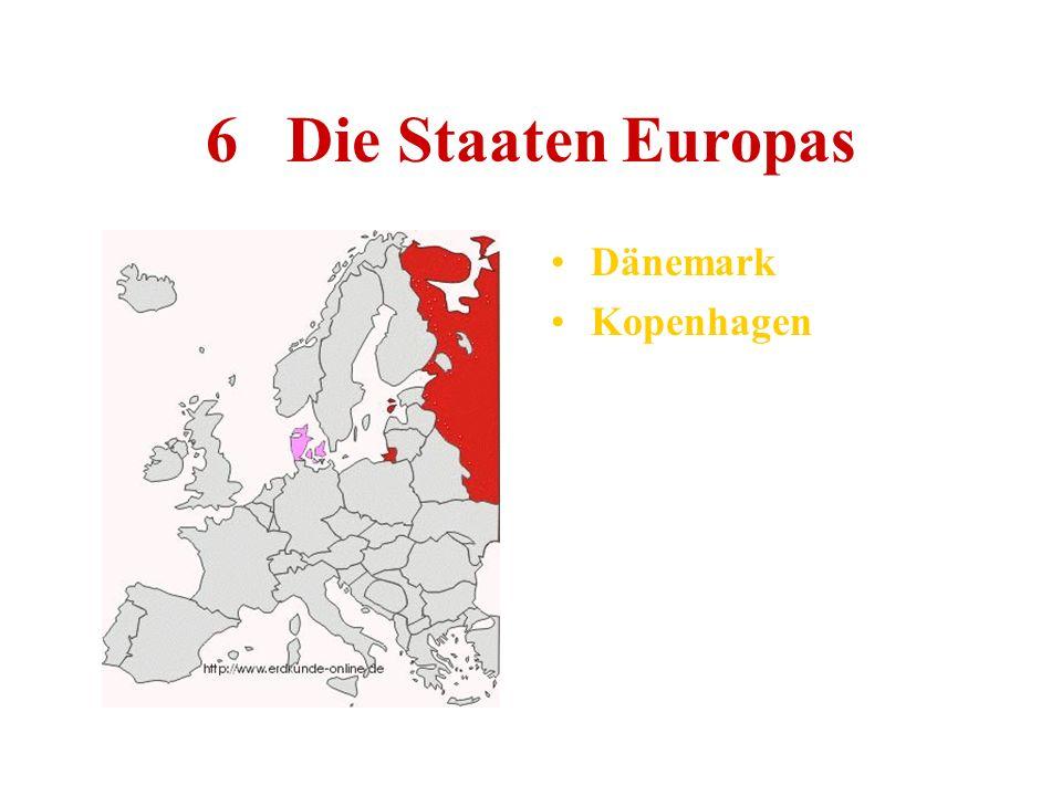 7 Die Staaten Europas Deutschland Berlin